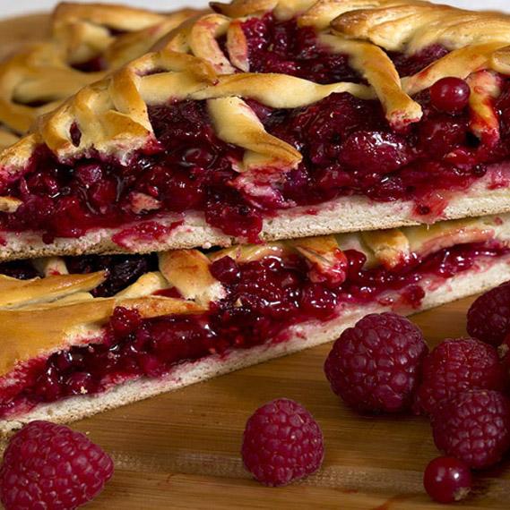 Сладкие пироги